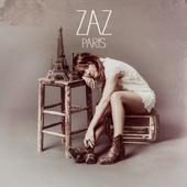 Zaz - Paris - 180 gr. Vinyl