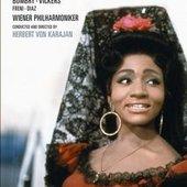 Bizet, Georges - BIZET Carmen Karajan DVD-VIDEO