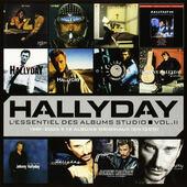Johnny Hallyday - L'essentiel Des Albums Studio Vol. II (1981 - 2005) /13CD BOX, 2010