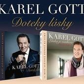 Karel Gott - Doteky lásky/Limitovaná edice/2CD (2016)