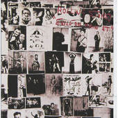 Rolling Stones - Exile On Main St. (Blu-Ray Audio)