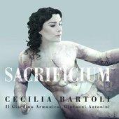 Cecilia Bartoli - Sacrificium - Bartoli, Il Giardino Armonico
