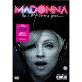 Madonna - Confessions Tour (DVD, 2007)
