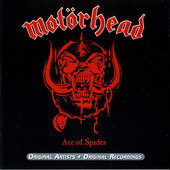 Motörhead - Ace Of Spades (15 Tracks Compilation)