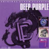 Deep Purple - Original Album Classics (3CD, 2011)