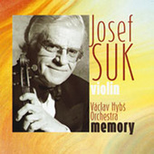 Josef Suk A Orchestr Václava Hybše - Memory (2009) KLASIKA