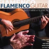 Various Artists - Flamenco Guitar