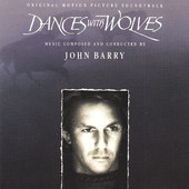 Soundtrack - Dances With Wolves/Tanec S Vlky (OST)