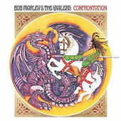 Bob Marley & The Wailers - Confrontation (Edice 2015) - 180 gr. Vinyl