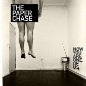 Paper Chase - Now You Are One Of Us (2006) - Vinyl
