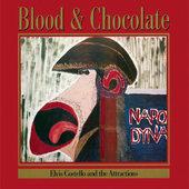 Elvis Costello - Blood & Chocolate (Reedice 2015) - 180 gr. Vinyl