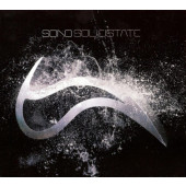 Sono - Solid State (Limited Edition, CD+DVD)