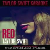 Taylor Swift - Red/Karaoke verze/CD+DVD