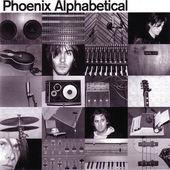 Phoenix - Alphabetical - 180 gr. Vinyl