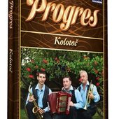 Progres - Kolotoč
