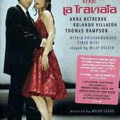 Verdi/Netrebko, Villazón, Hampson - La Traviata/DVD