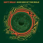 Gov't Mule - Dub Side Of Mule (2015)