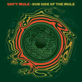 Gov't Mule - Dub Side Of Mule/Deluxe/3CD+DVD