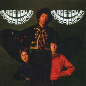 Jimi Hendrix Experience - Are You Experienced (Remaster 2012)