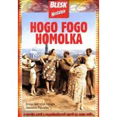 Film/Česká komedie - Hogo Fogo Homolka (Papírová pošetka)
