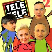 Film/TV pořad - Tele Tele 2/DVD