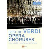 Giuseppe Verdi - Best Of Verdi Opera Choruses (DVD, 2014)
