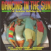 Various Artists - Dancing In The Sun (1996)