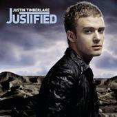 Justin Timberlake - Justified (Edice 2004)