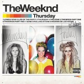 Weeknd - Thursday (2015)