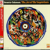 Ornette Coleman - Art Of The Improvisers