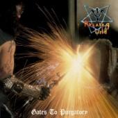 Running Wild - Gates To Purgatory (Edice 2017) - 180 gr. Vinyl