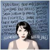 Norah Jones - ...Featuring Norah Jones - 180 gr. Vinyl