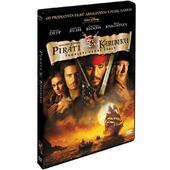 Film/Dobrodružný - Piráti z Karibiku: Prokletí černé perly PERLY