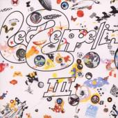 Led Zeppelin - Led Zeppelin III (Remaster 2014) - 180 gr. Vinyl