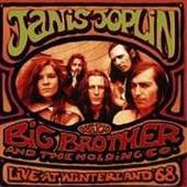 Janis Joplin - Live At Winterland 68