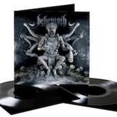 Behemoth - Apostasy / Ezkaton - 180 gr. Vinyl