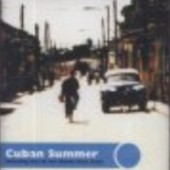 Various Artists - Cuban Summer (2000)