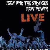 Iggy & The Stooges - Raw Power Live (In The Hands Of The Fans) /Blu-ray