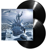 Helloween - My God-Given Right (Limited Edition) - 180 gr. Vinyl