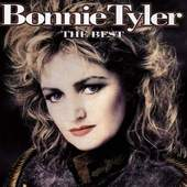 Bonnie Tyler - Bonnie Tyler: The Best