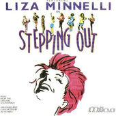 Liza Minnelli - Stepping Out (Music From The Original Soundtrack) DOPRODEJ
