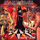 Iron Maiden - Dance Of Death (Reedice 2019)