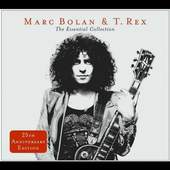 T. Rex - The Essential Collection: 25th Anniversary Edition