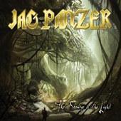 Jag Panzer - Scourge Of The Light (2011) - Vinyl