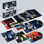 Police - Every Move You Make / The Studio Recordings (BOX 2018) – Vinyl