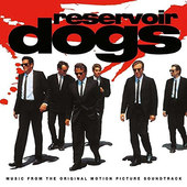 Soundtrack - Reservoir Dogs/Gauneři (OST) - Vinyl