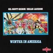 Brian Jackson - Winter In America