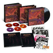 Megadeth - Peace Sells ... But Who's Buying? (25th Anniversary)