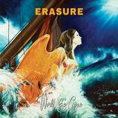 Erasure - World Be Gone /LP (2017) /LIMITED VINYL