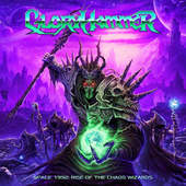 Gloryhammer - Space 1992: Rise Of Chaos Wizards (2015)